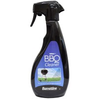 Barrettine BBQ Cleaner - 500ml