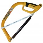 Roughneck Bow Saw 12in