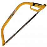 Roughneck Bow Saw 24in
