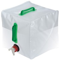 Silverline Collapsible Water Container 20 Litres
