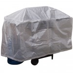 Silverline BBQ Cover 1200mm x 710mm x 720mm