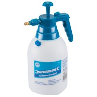 Silverline Water Pressure Sprayer - 2 Litre