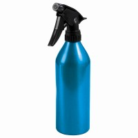 Silverline Aluminium Spray Bottle 300ml