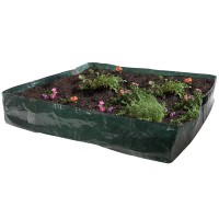 Silverline Planting Bag 800mm x 800mm x 150mm