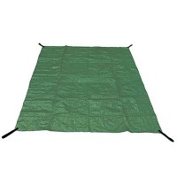 Silverline Garden Ground Sheet 2 Metres x 2 Metres