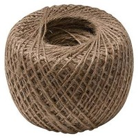 Silverline Natural Garden Twine 250 Metres
