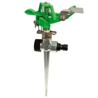 Silverline Water Spike Sprinkler 300mm
