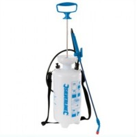 Silverline Water Pressure Sprayer - 8 Litre