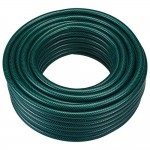 Silverline Water Hose Pipe Reinforced PVC 30 Metre