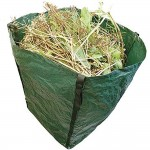 Silverline Heavy Duty Garden Sack 360 Litres