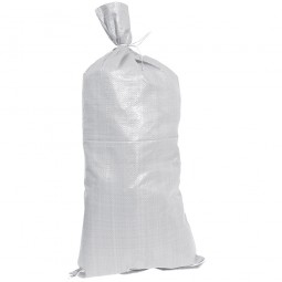 Silverline Sand Bags 750mm x 330mm - 10 Pack