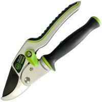Spear and Jackson Kew Gardens Razorsharp Ratchet Anvil Secateurs