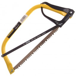 Stanley Hack Bow Saw 12in
