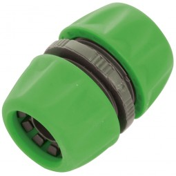 Silverline Soft Grip Hose Joint Connector