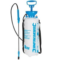 Silverline Water Pressure Sprayer - 10 Litre