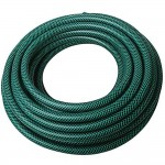 Silverline Water Hose Pipe Reinforced PVC 15 Metre
