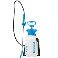 Silverline Water Pressure Sprayer - 5 Litre