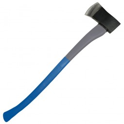 Silverline Fibre Shaft Felling Axe 6lb