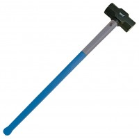Silverline Sledge Hammer Fibre Shaft  7lb