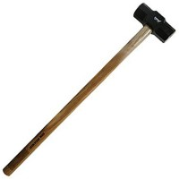 Silverline Sledge Hammer Hickory  7lb