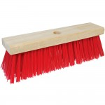 Silverline Broom PVC For Outdoor Use 279mm