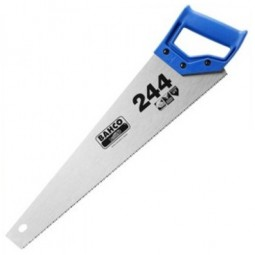Bahco 244 Hard Point Hand Saw Fine Cut 22in