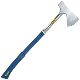 Estwing E45A Camping Felling Axe Long Handle and Sheath