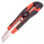 Faithfull Snap Off Retractable Knife Blade 18mm