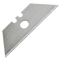 Silverline Centre Hole Utility Knife Blades - 10 Pack