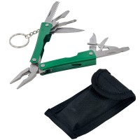 Silverline Mini Multi Tool