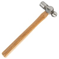Silverline Ball Pein Hardwood Hammer 16oz