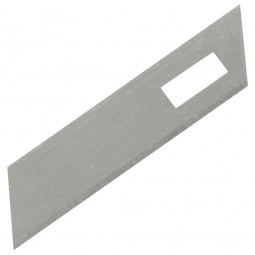 Silverline Film Slitter Utility Knife Blades - 25 Pack
