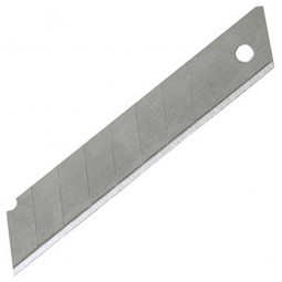 Silverline Snap Off Utility Knife Blades