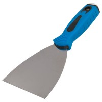"Silverline Plastering Jointing Knife 4"" - 100mm"