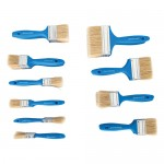 Silverline Paint Brush Disposable Set - 50 Piece