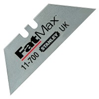 Stanley FatMax Utility Knife Blades - 10 Pack