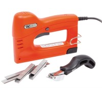 Tacwise 53EL Electric Hobby Staple and Nail Tacker Kit - 230v
