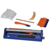Vitrex 102402 Floor and Wall Tiling Kit - 6 Piece