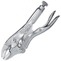 Irwin Vise Grip Curved Jaw Locking Mole Grip Pliers 10in / 250mm