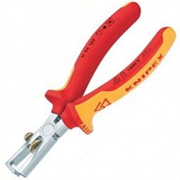 Knipex End Wire Stripping Pliers VDE 160mm