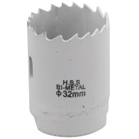 Silverline Holesaw Bi-Metal 32mm
