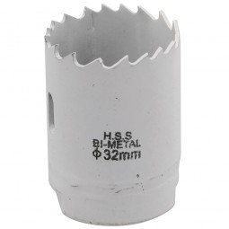 Silverline Holesaw Bi-Metal