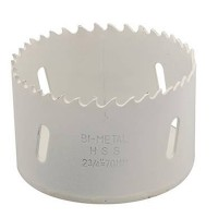 Silverline Holesaw Bi-Metal 70mm