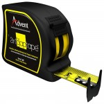 Advent 2 in 1 Gap Tape Measure Double Sided 5 Metres 16ft