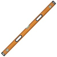 Bahco Box Section Spirit Level 40in - 1000mm