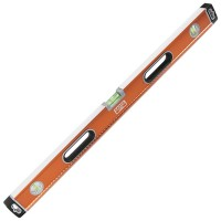 Bahco Box Section Spirit Level 48in - 1200mm