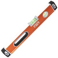 Bahco Box Section Spirit Level 16in - 400mm