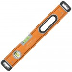 Bahco Box Section Spirit Level Magnetic 16in - 400mm