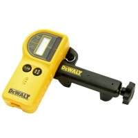 DeWalt DE0772 Waterproof Digital Laser Detector