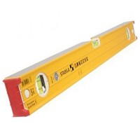 "Stabila 96-2 Professional Ribbed Spirit Level 24"" - 600mm"